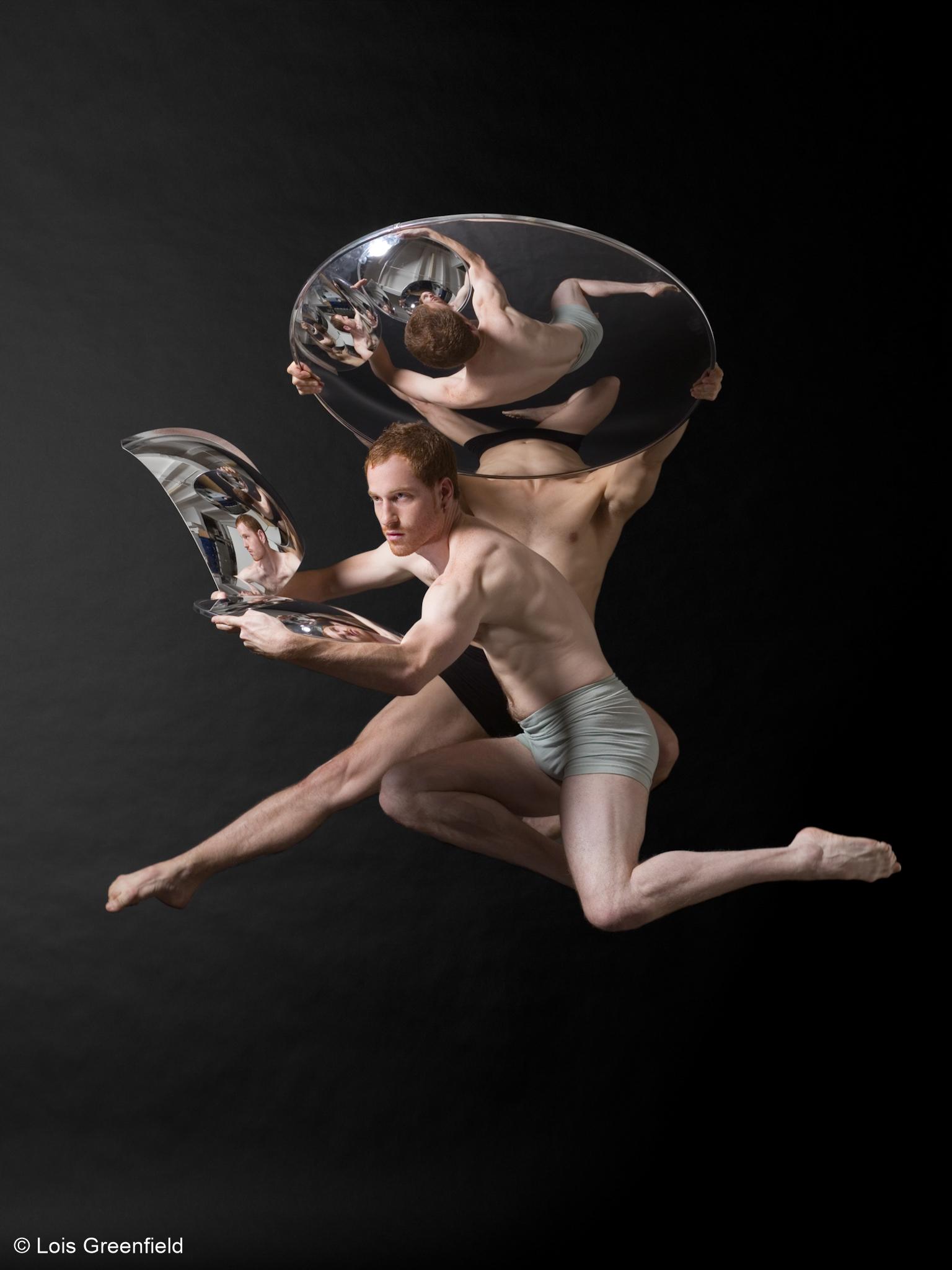 Paul Zivkovich & Craig Bary