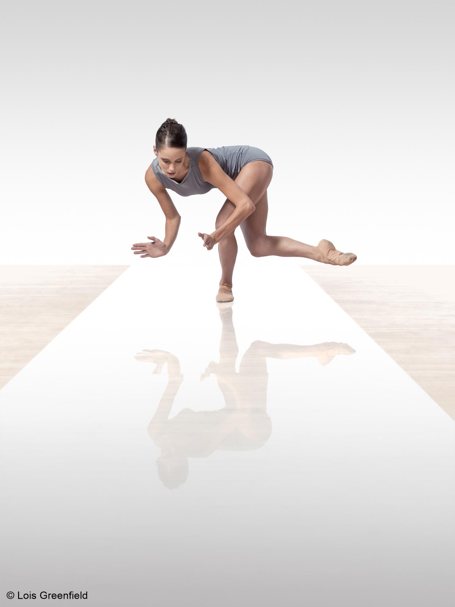 Katherine Bolaños of Aspen Santa Fe Ballet