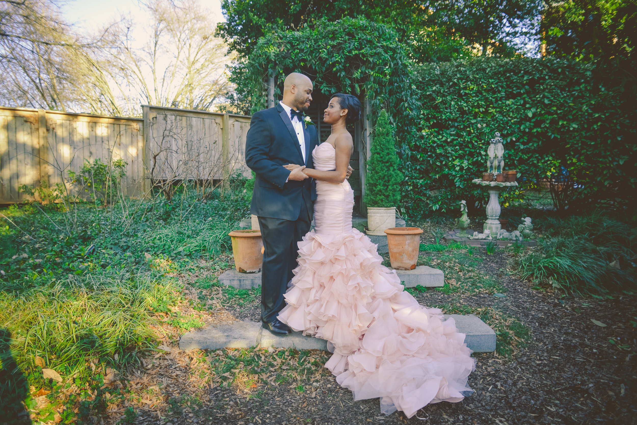 KrisandraEvans.com | Atlanta Wedding Photography | The Trolley Barn