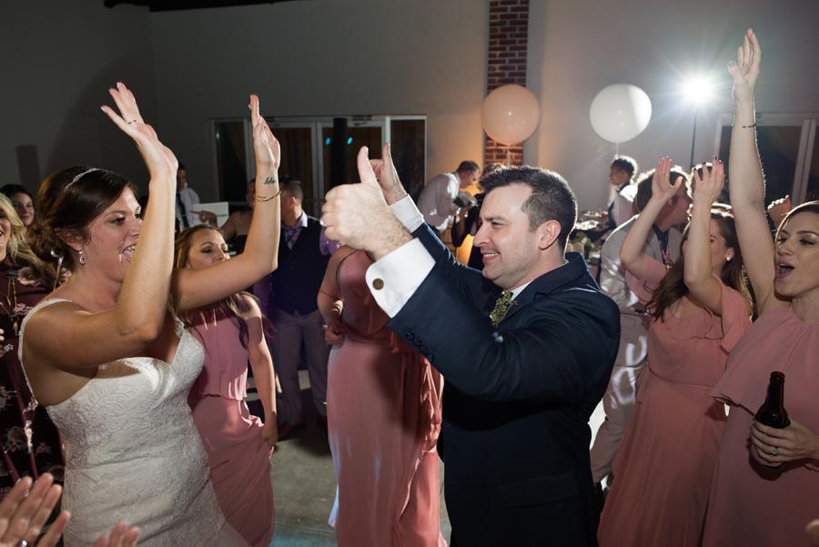 KrisandraEvans.com   Atlanta Wedding Photographer   Venue 92