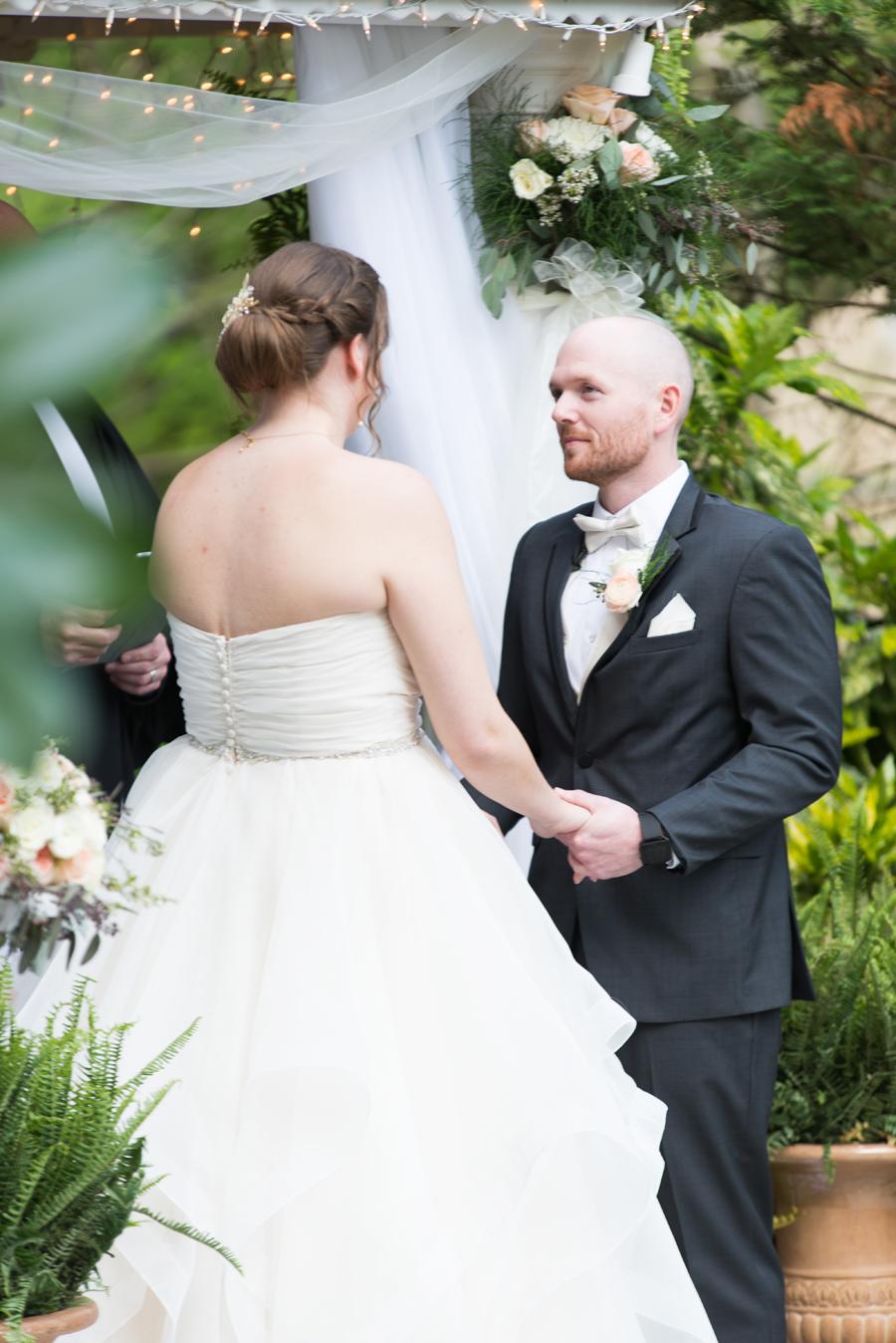 KrisandraEvans.com | Atlanta Wedding Photographer | Cedar Plantation Wedding