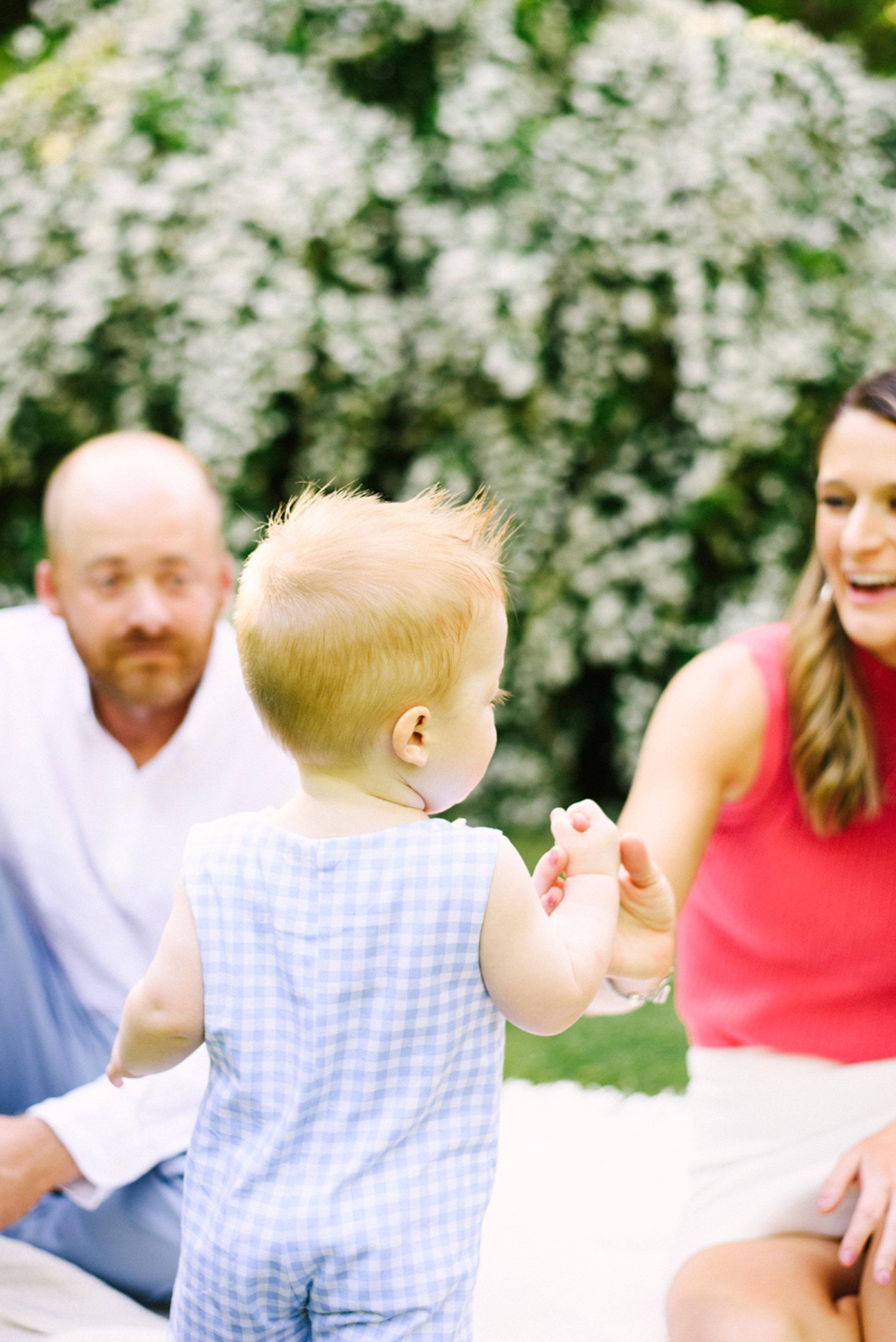 Atlanta Photographer; family photos; Atlanta family photographer; Athens Botantical Gardens; Athens Botanical Gardens family photos;