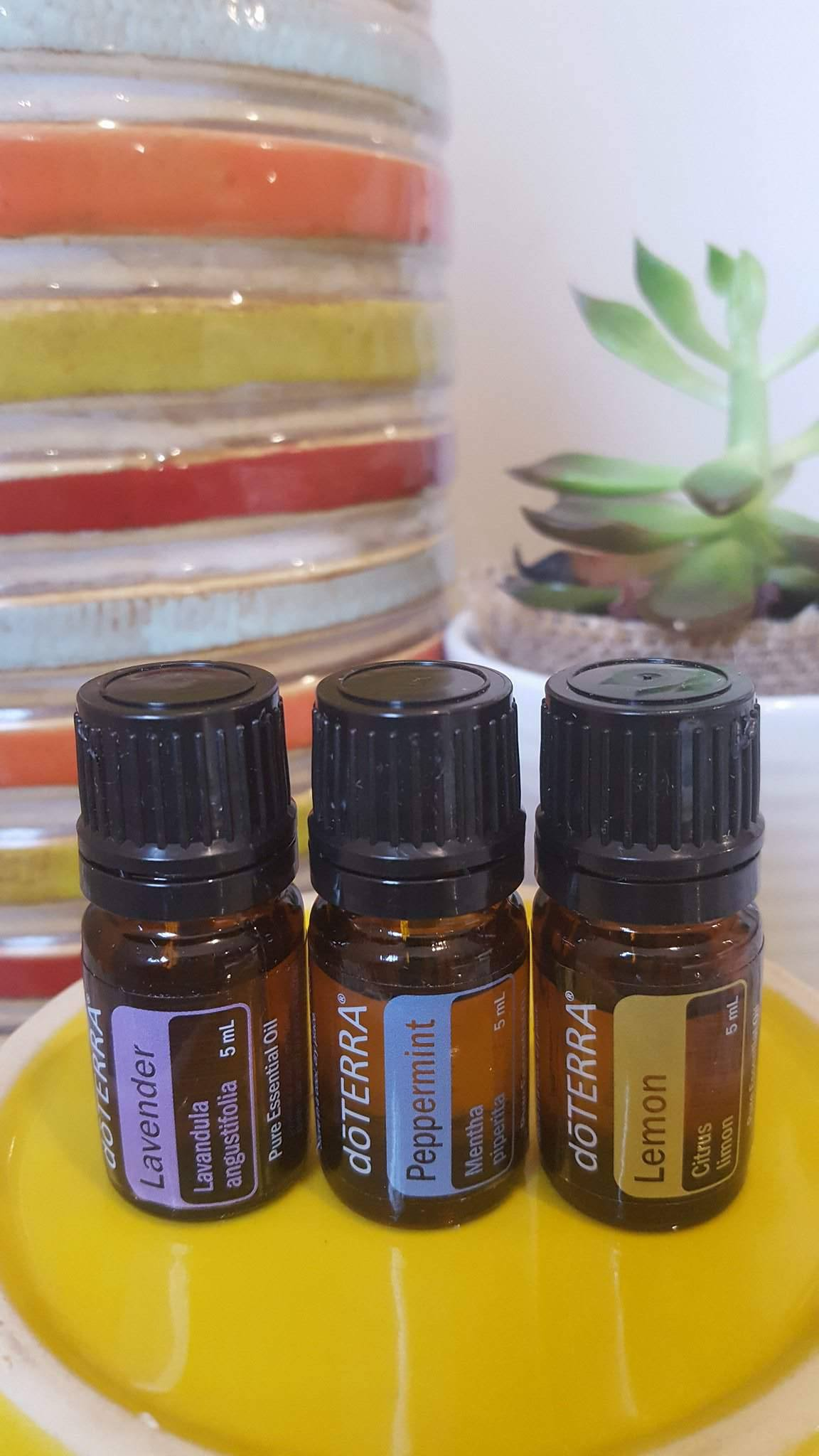 Enhance your household with the power of essential oils. Enter this giveaway for your chance to start using these!