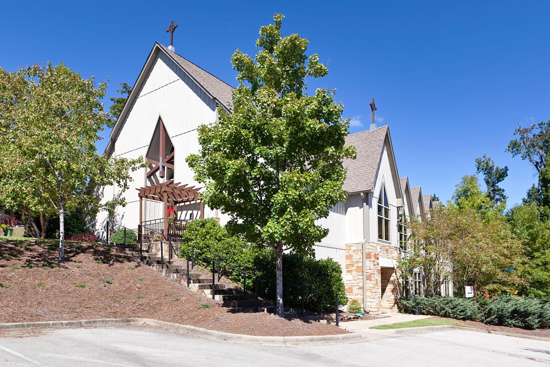 St. Thomas Episcopal Church
