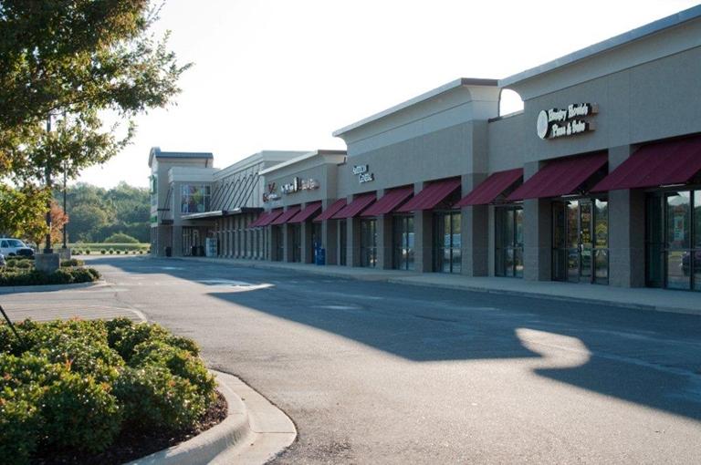 Capital Market Center Shops
