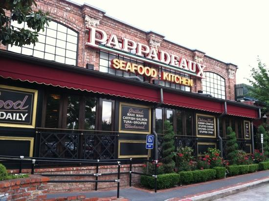 Pappadeaux Seafood