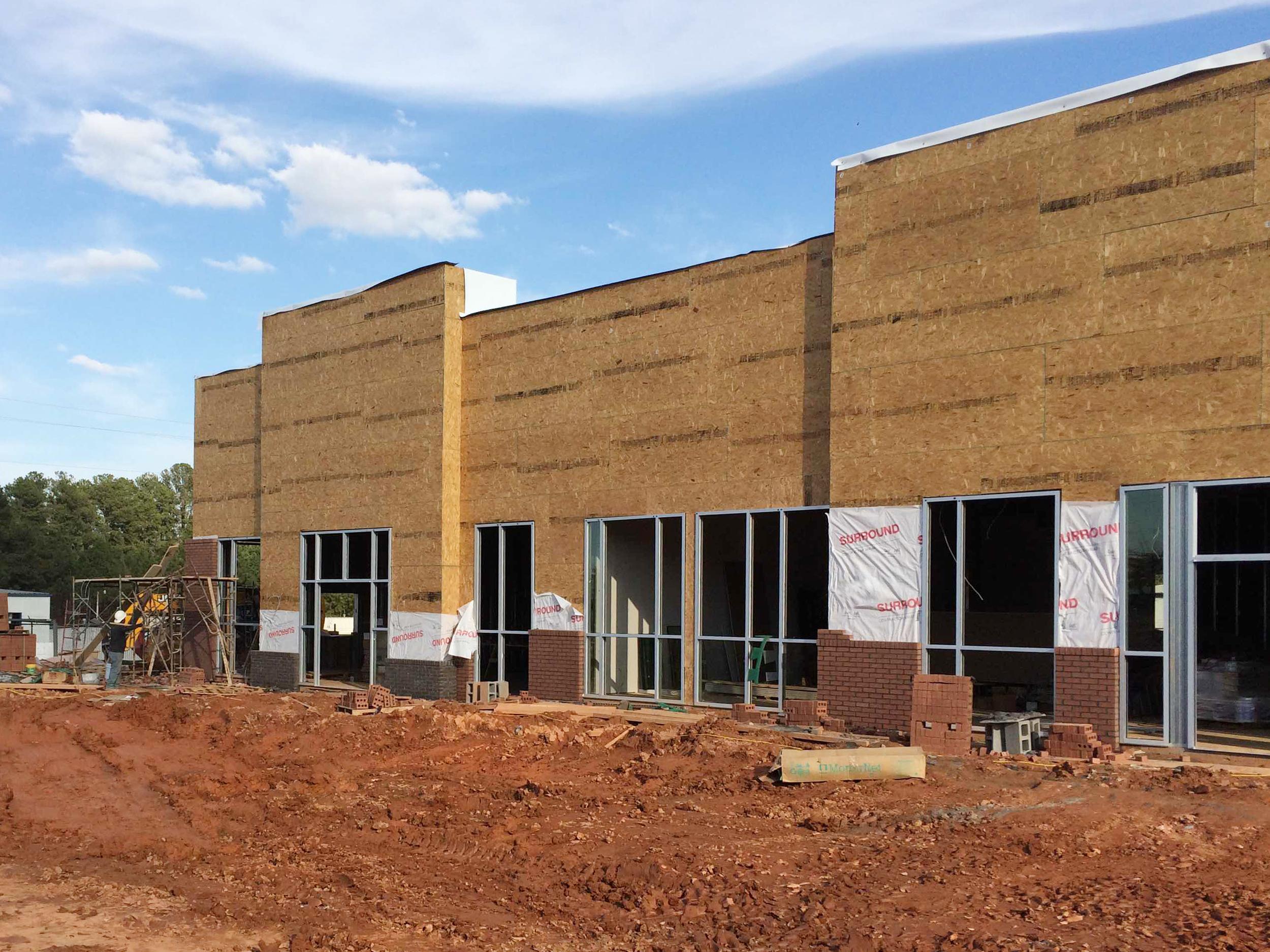 Mattress Firm, Fayetteville, GA