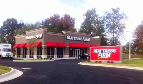 Mattress Firm (Jasper, AL)