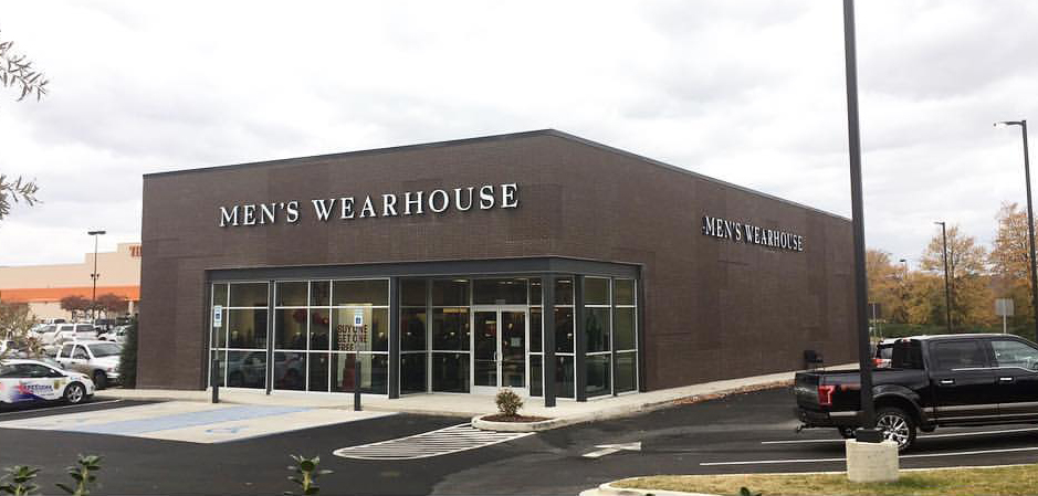 Mens Wearhouse (Hoover, AL)