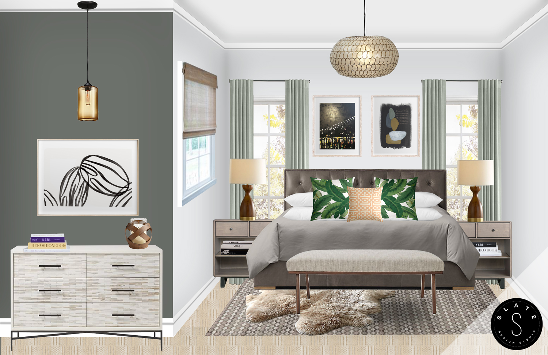 Interior Design - E-Design
