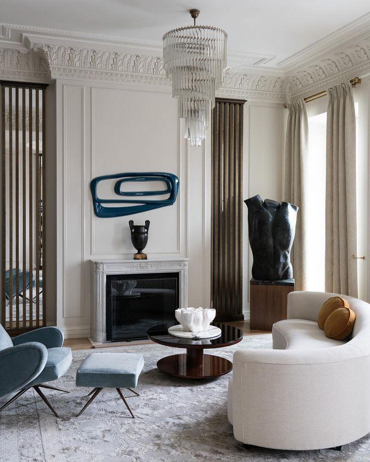 By  Leyla Uluhanli Interiors