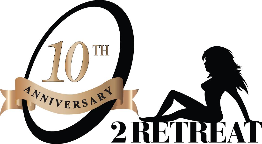 '06 - '16: Celebrating a decade of erotic Caribbean vacationing.