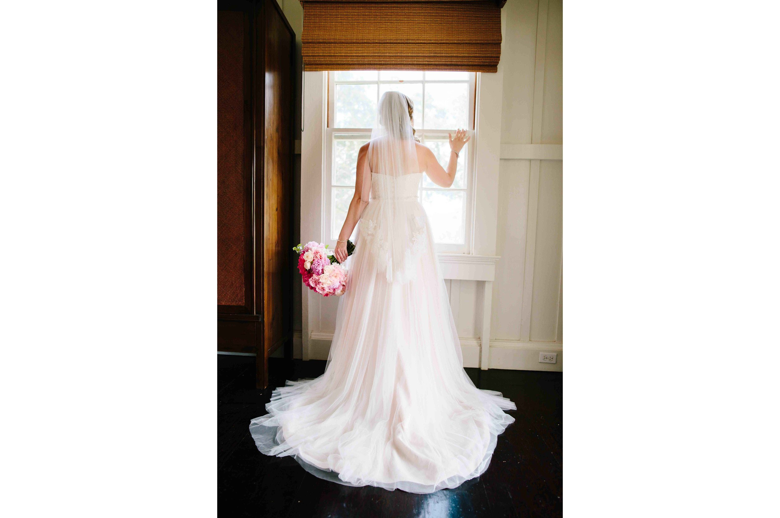 Dillingham Ranch Wedding Photography of Bride