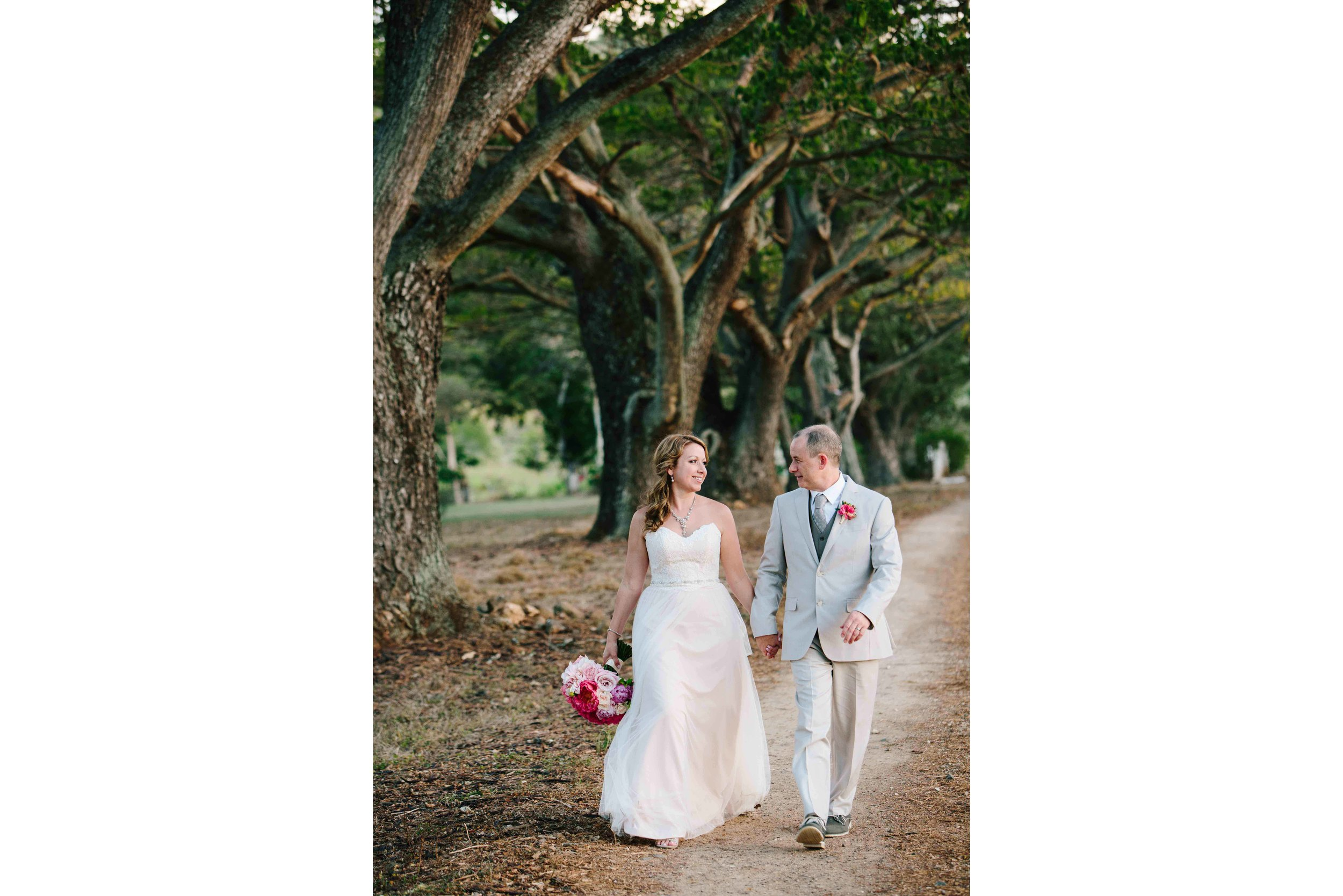 Candid Wedding Photography at Dillingham Ranch