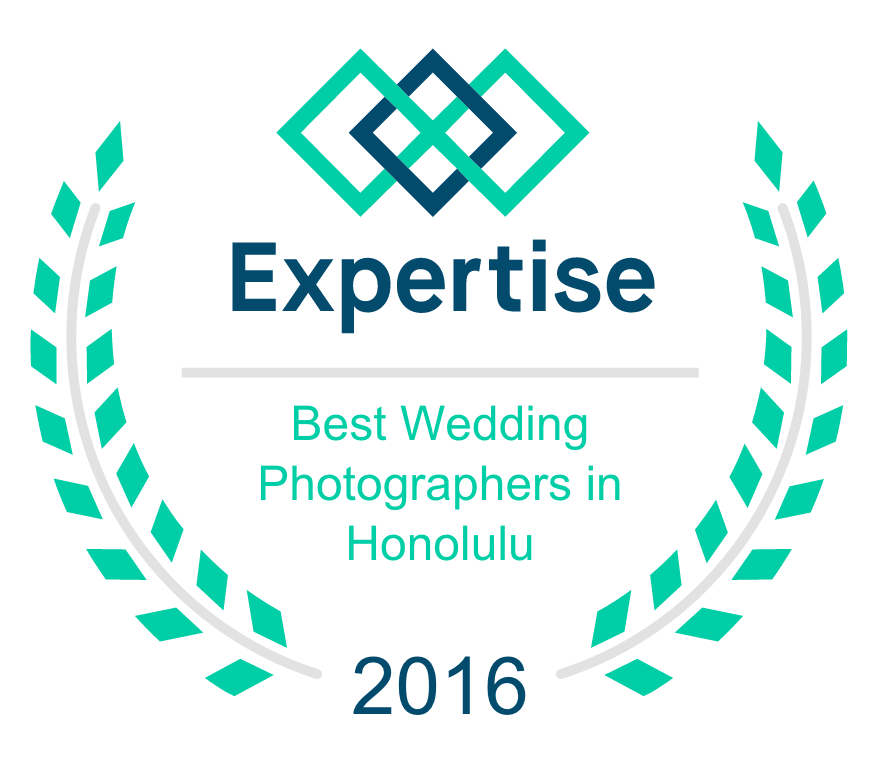 Best Wedding Photographers Honolulu