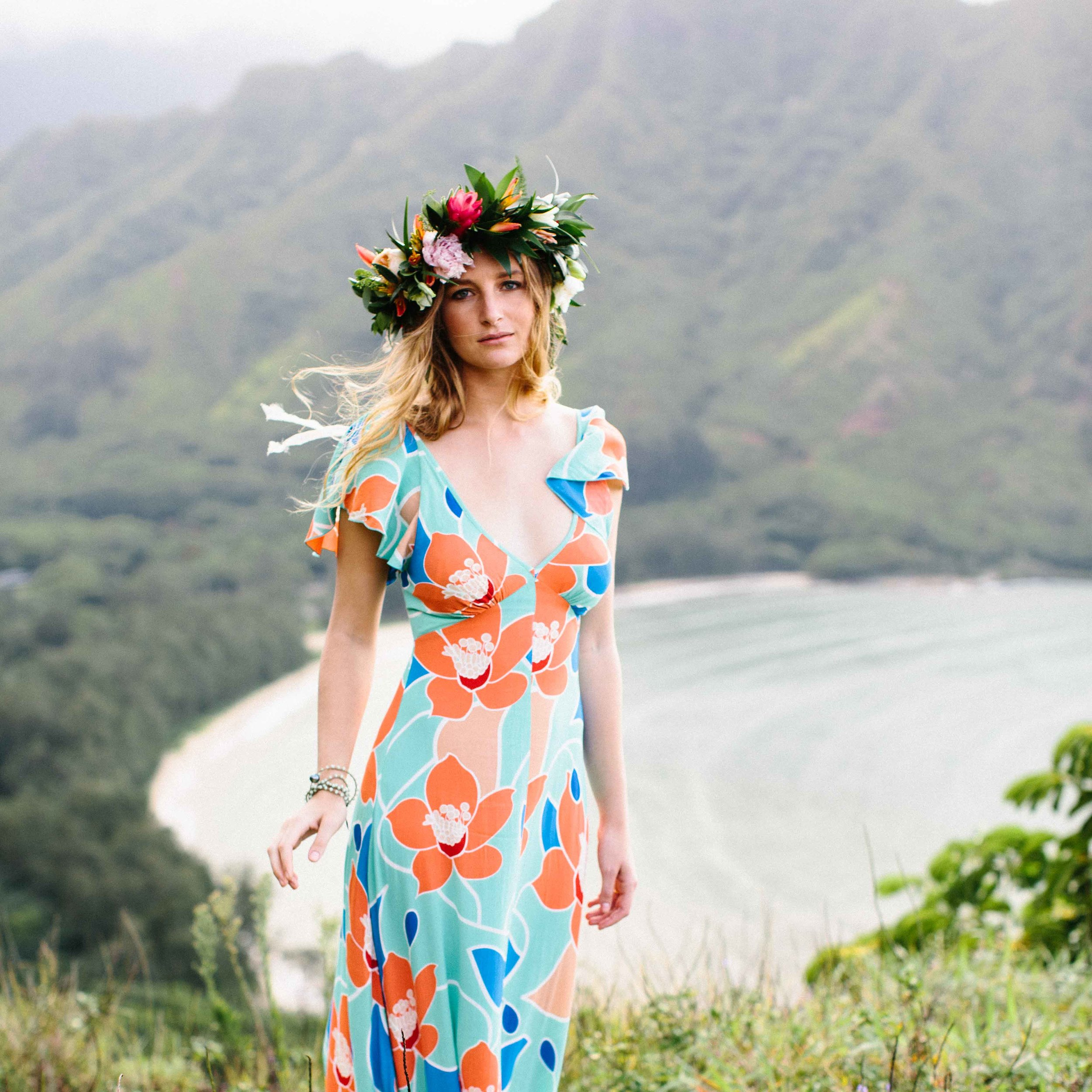 Hawaii-Wedding-Photography-Tropical-Bride