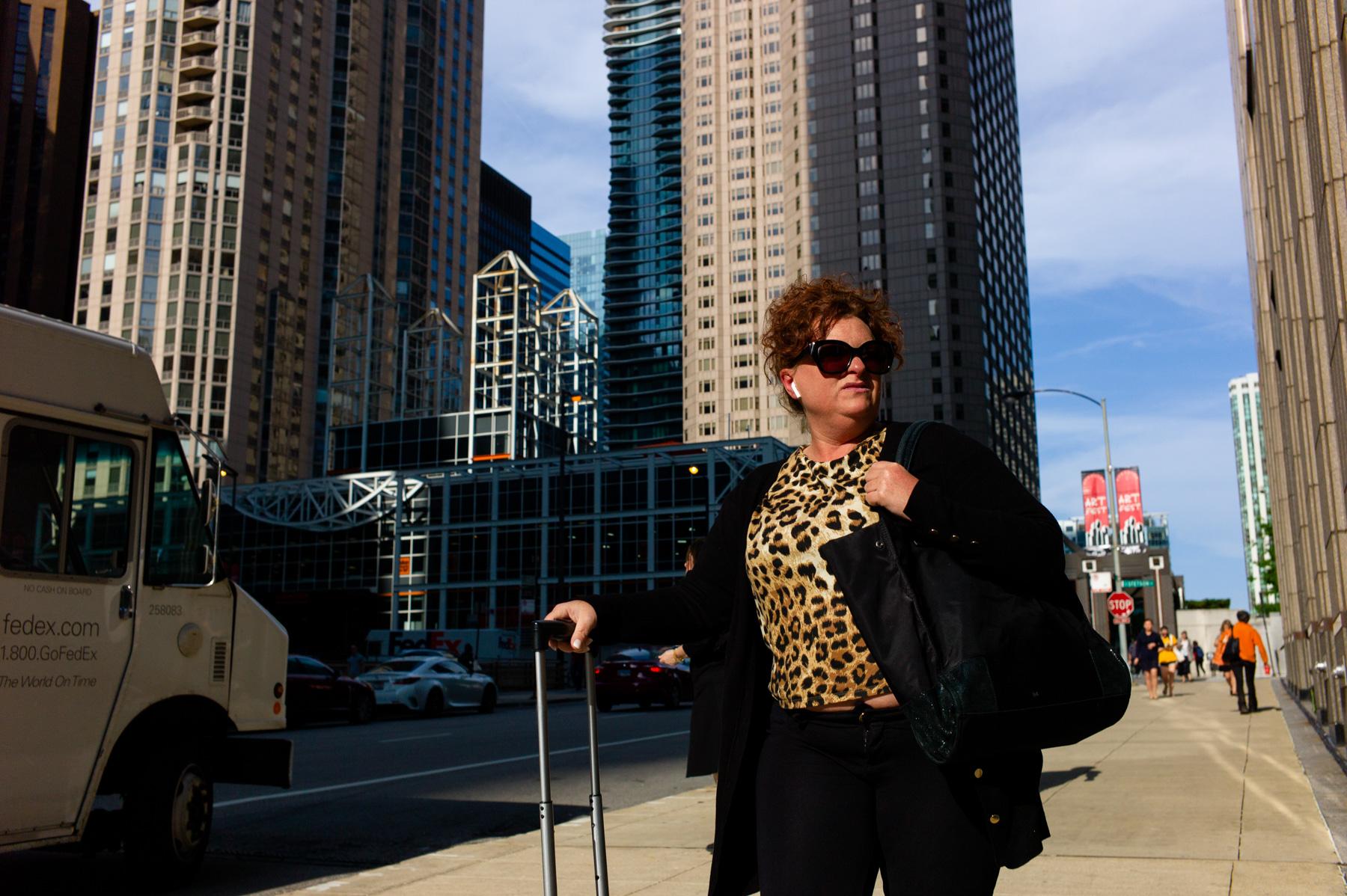 Cheetah girls of Chicago