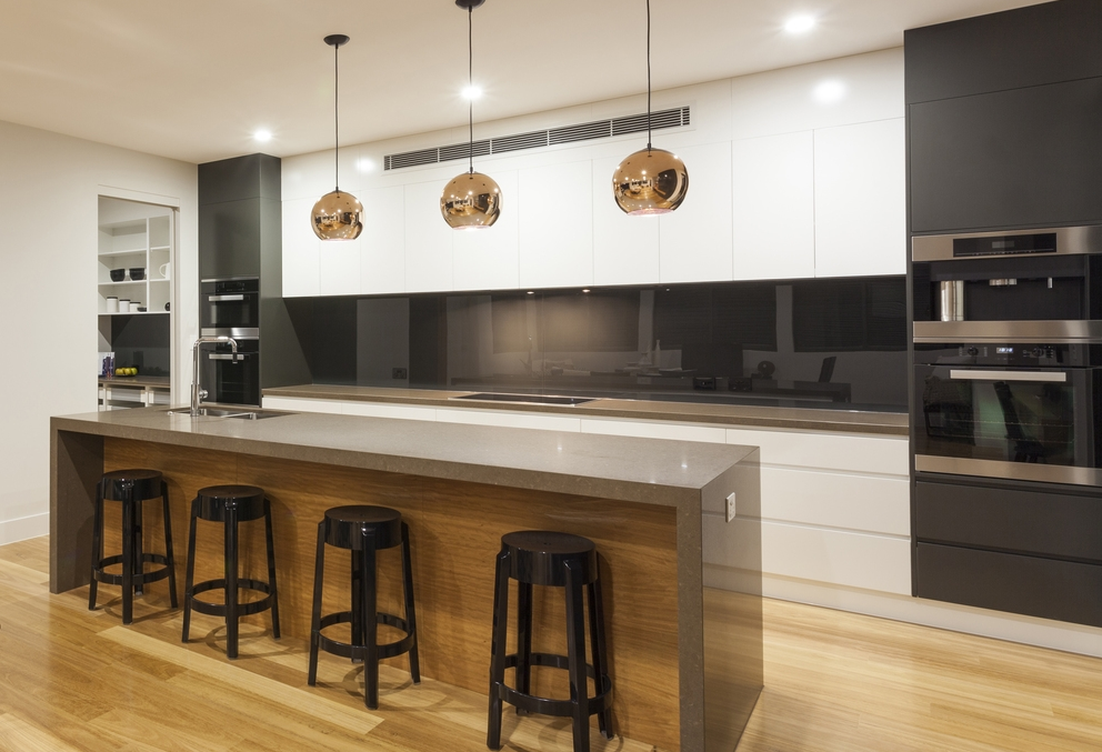 Canberra electrician for kitchen renovation