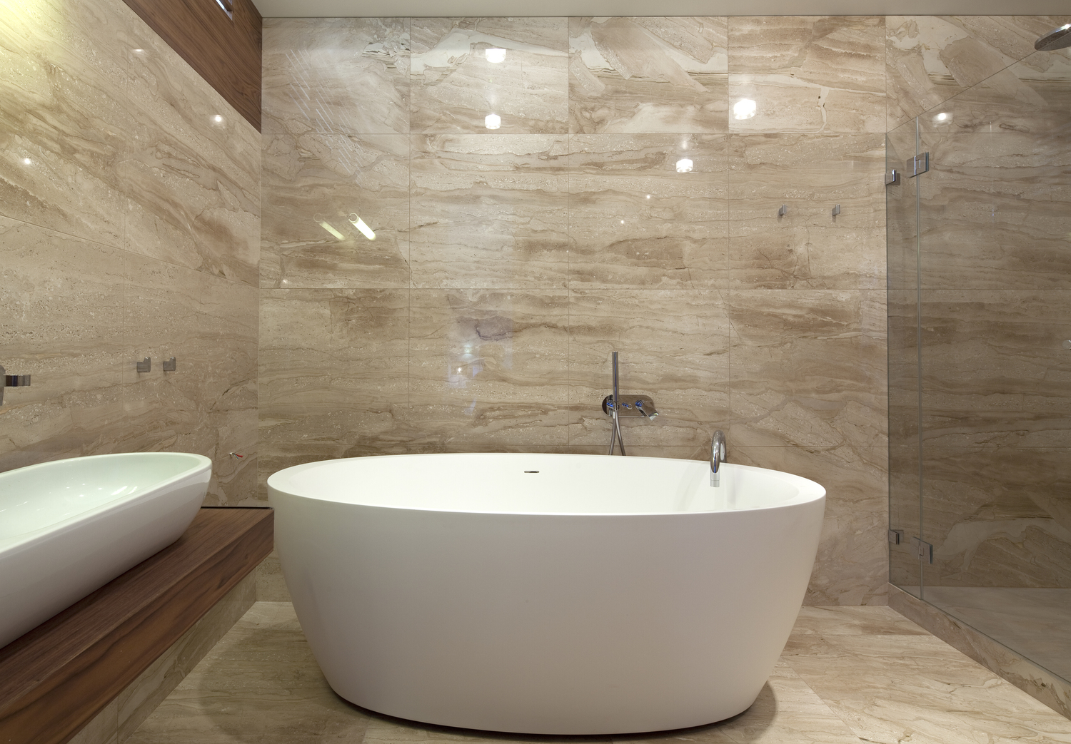 Canberra electrician for bathroom renovation