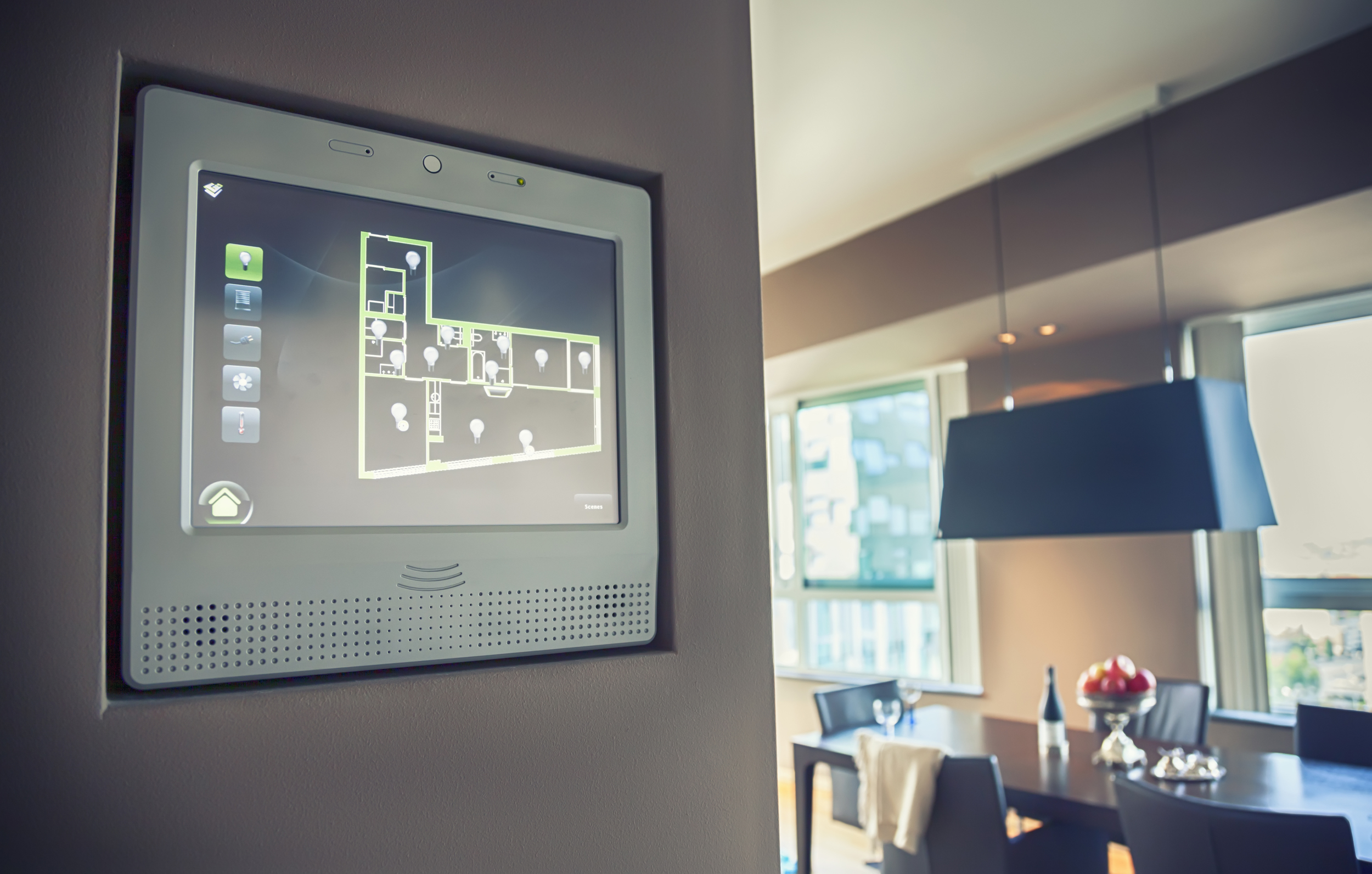 canberra electrician and home automation