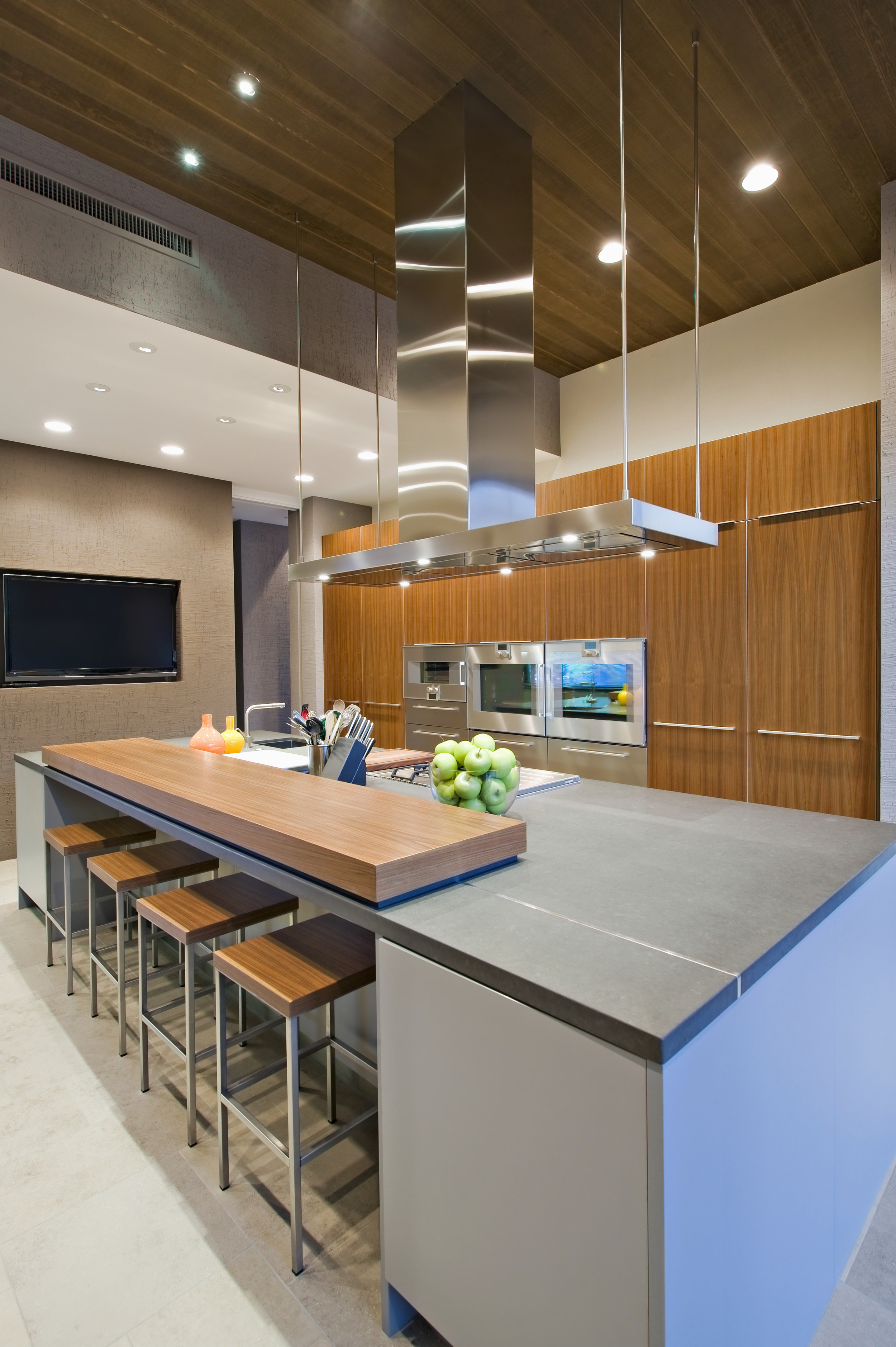 canberra electrician and kitchen lighting