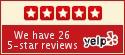 Bings Design Yelp reviews