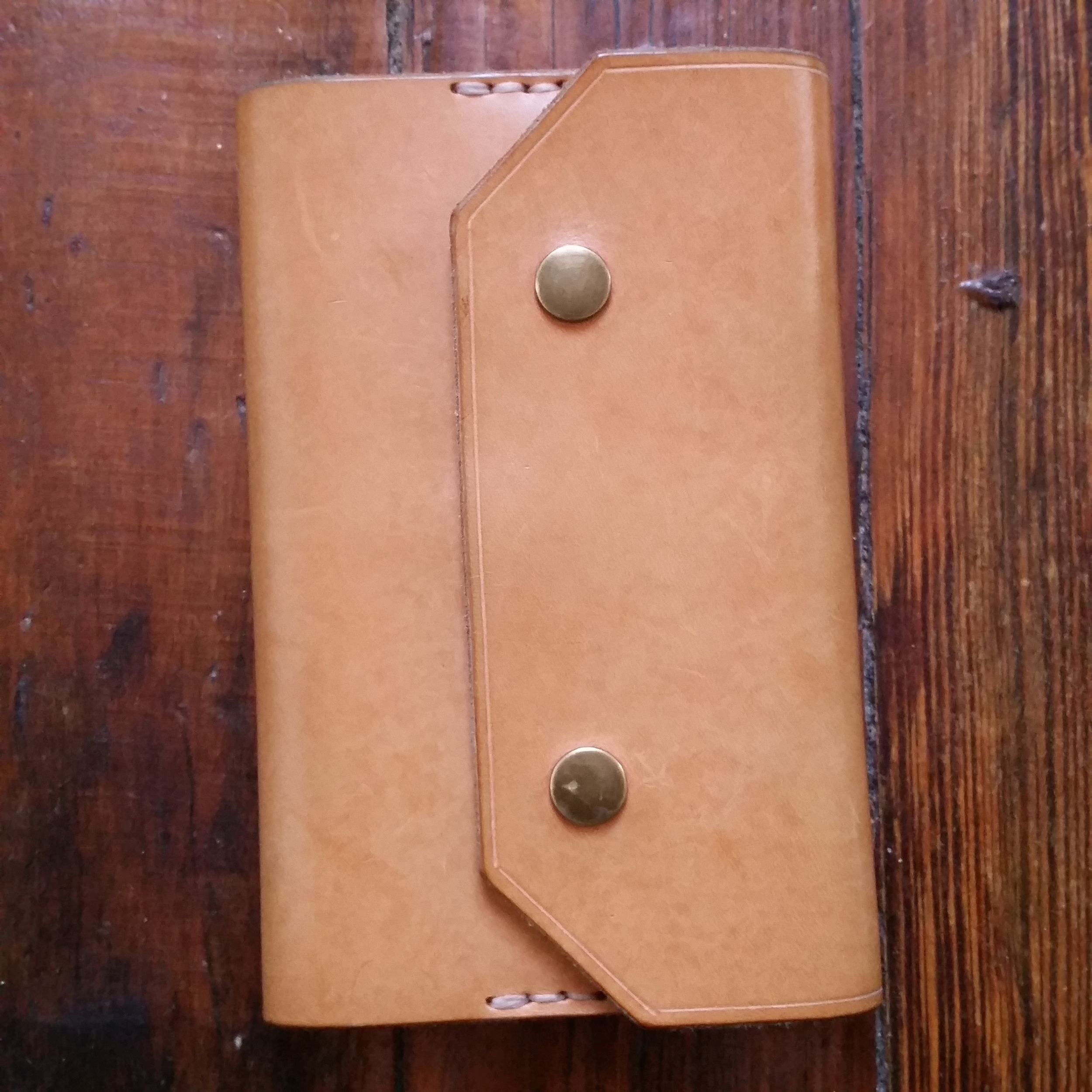 Field Notes cover from Craft & Lore