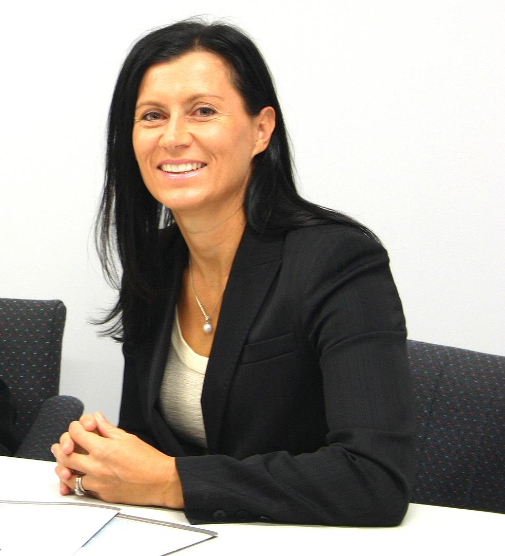 Jessica Edis, Immigration Lawyer