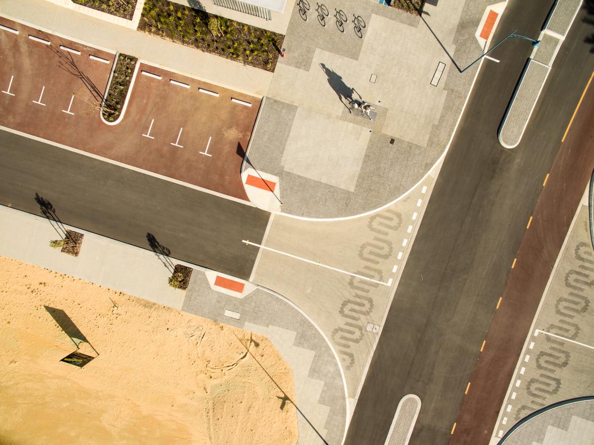 Cockburn Coast Aerial Image 2