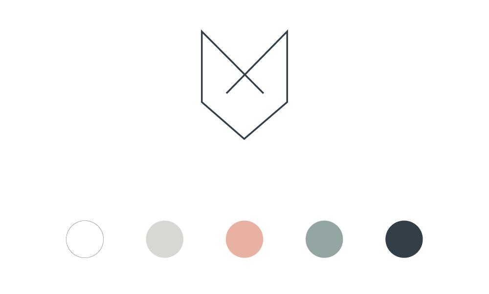 Lifestyle Brand Identity and Logo Design