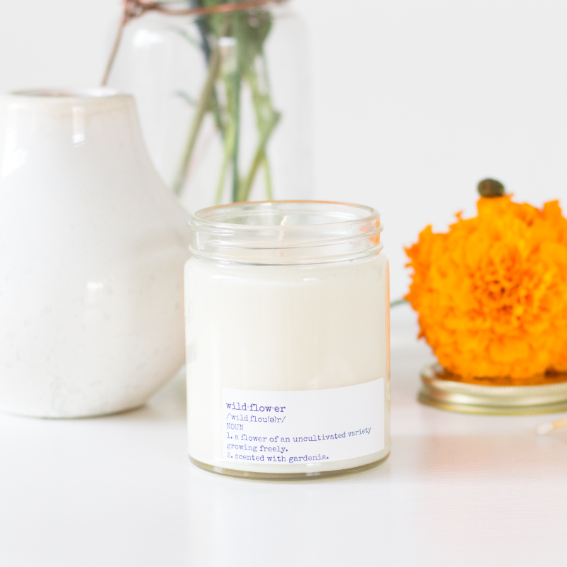 COLLECTIVELY CURATED SCENTS  | Photography