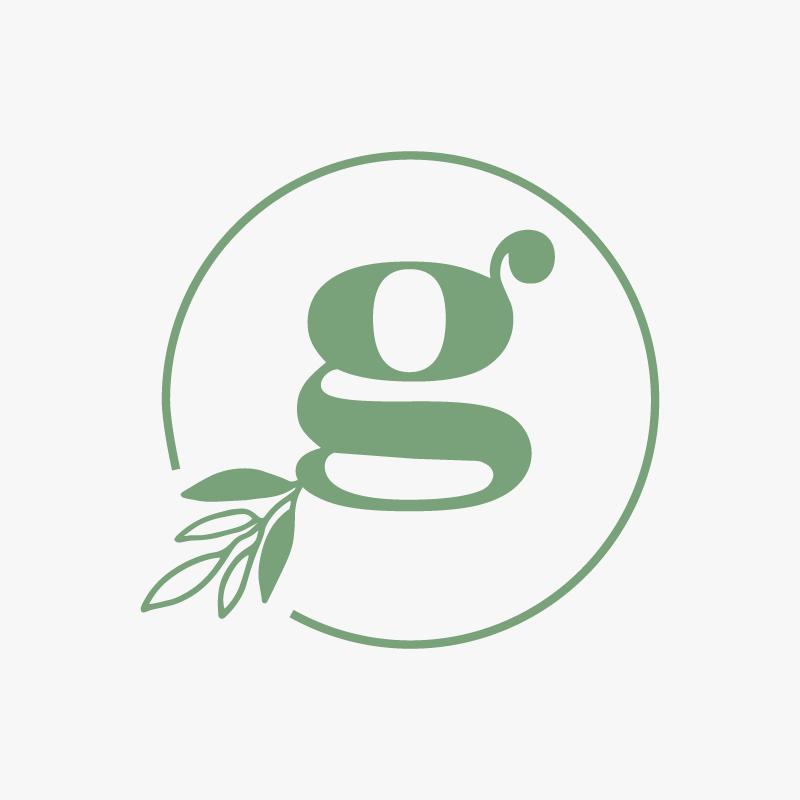 GRATITUDE MATCHA  | Brand Identity