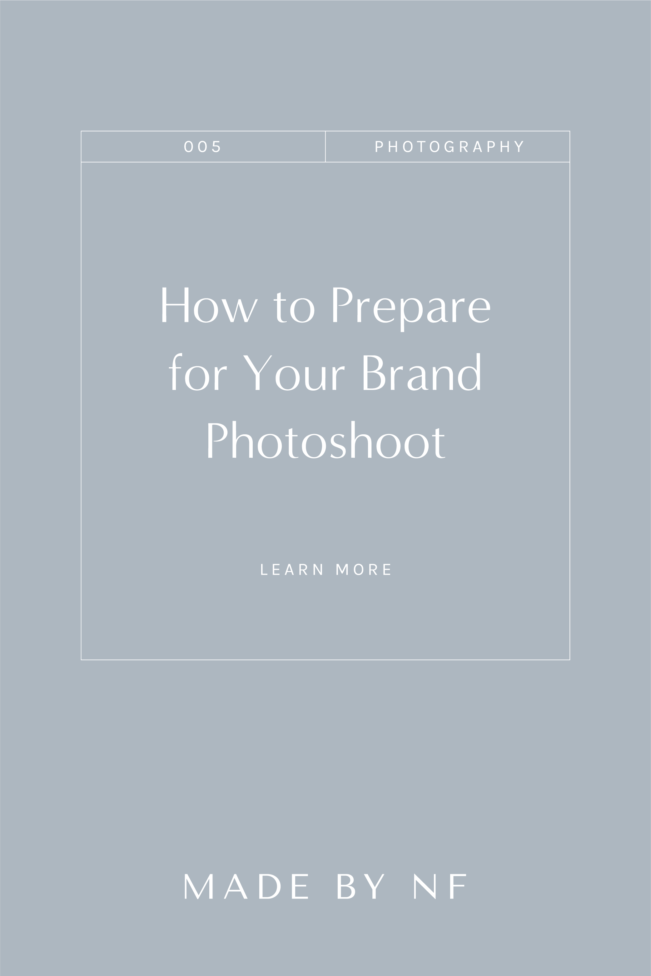 Four Tips to plan for your next brand photoshoot - brand photoshoot planning tips from a lifestyle photographer