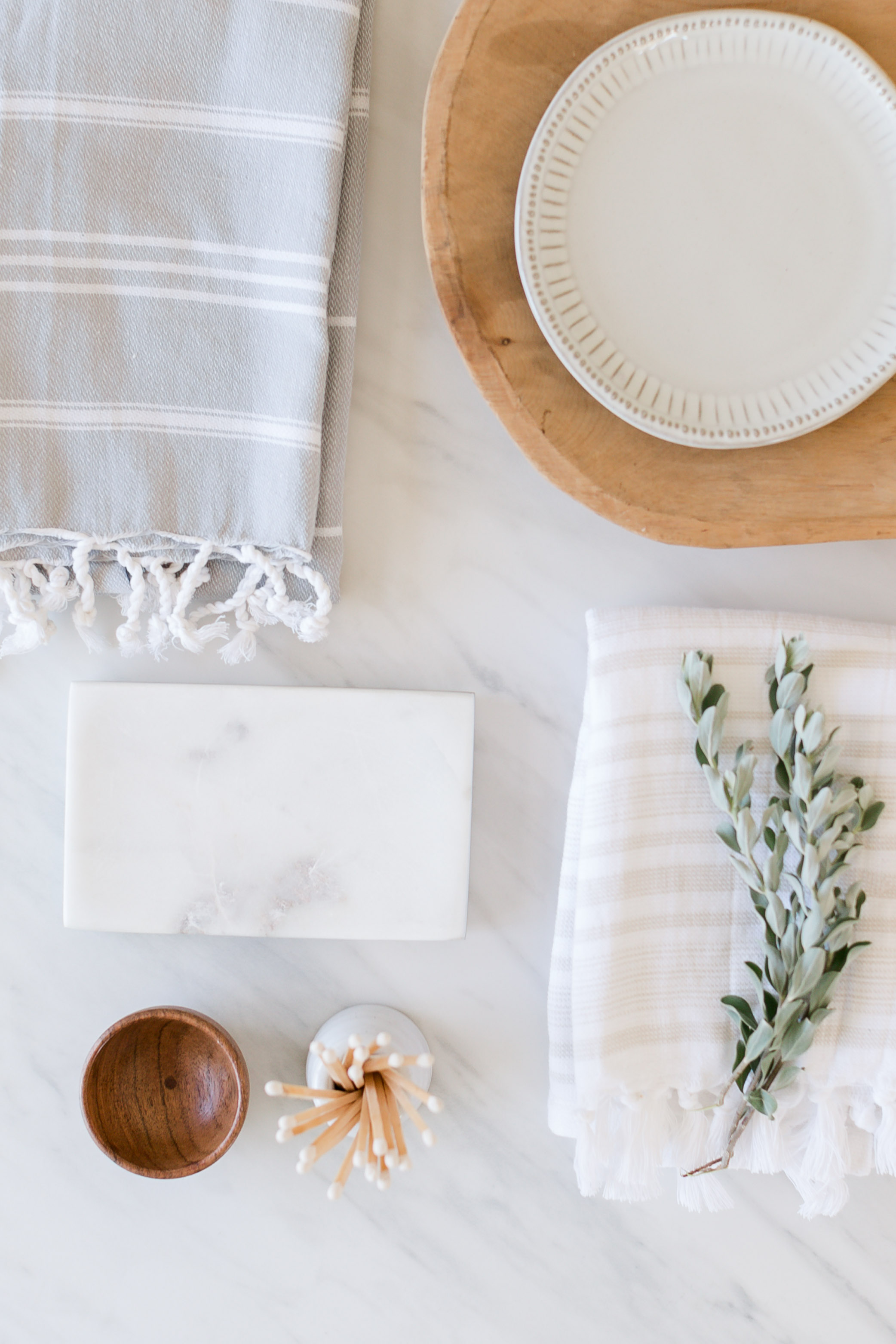 Best Tips on Finding Props for your Brand Photoshoot - Photoshoot Flat Lay Prop Tips