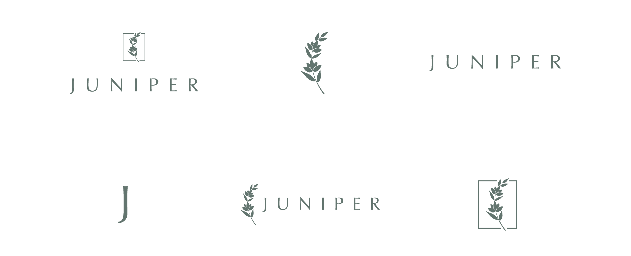 Luxury Nail Salon Branding - Branding for All Natural Spa and Nail Salon.png