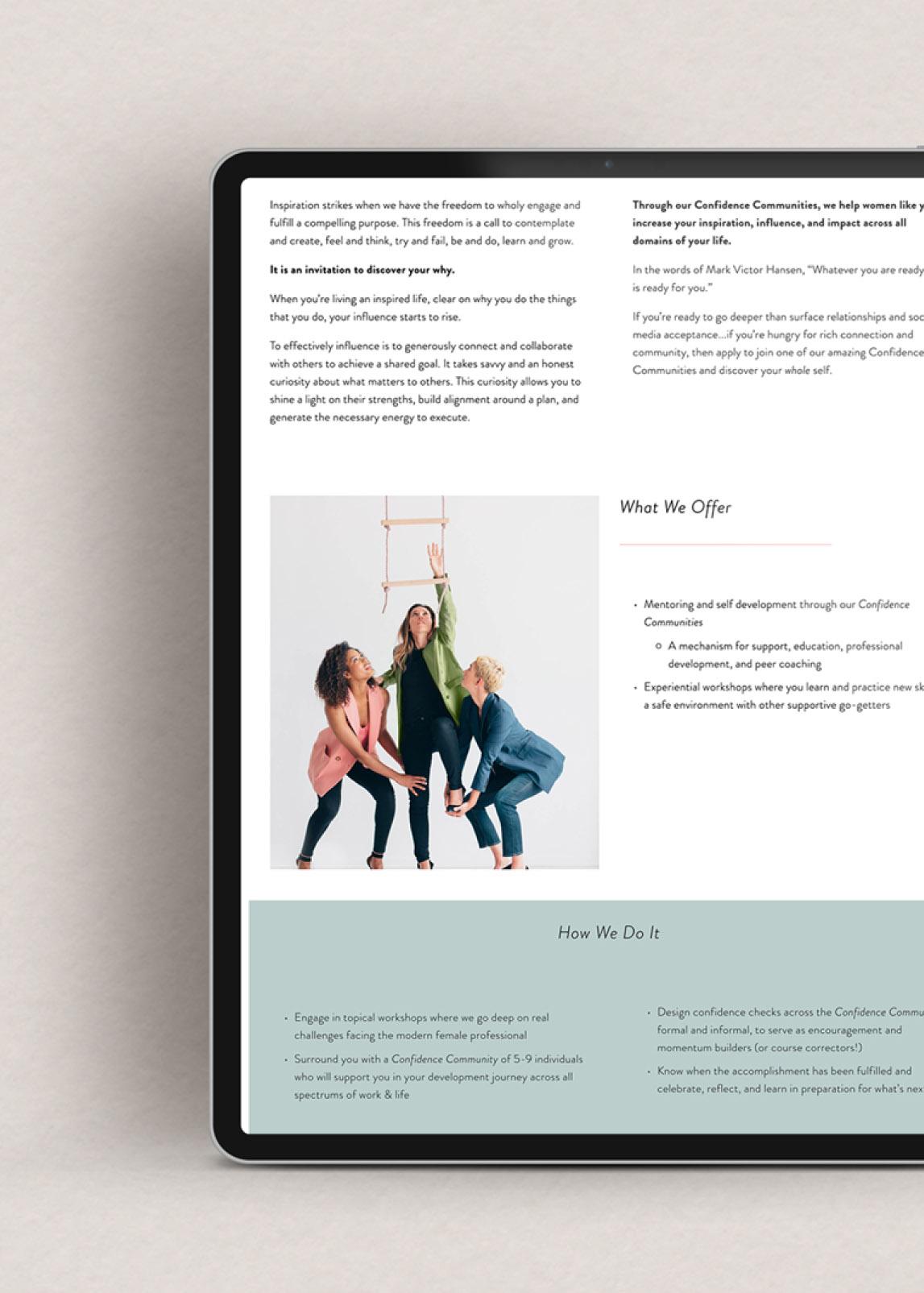 Custom Squarespace Website Design for Coaches and Mentors.jpg