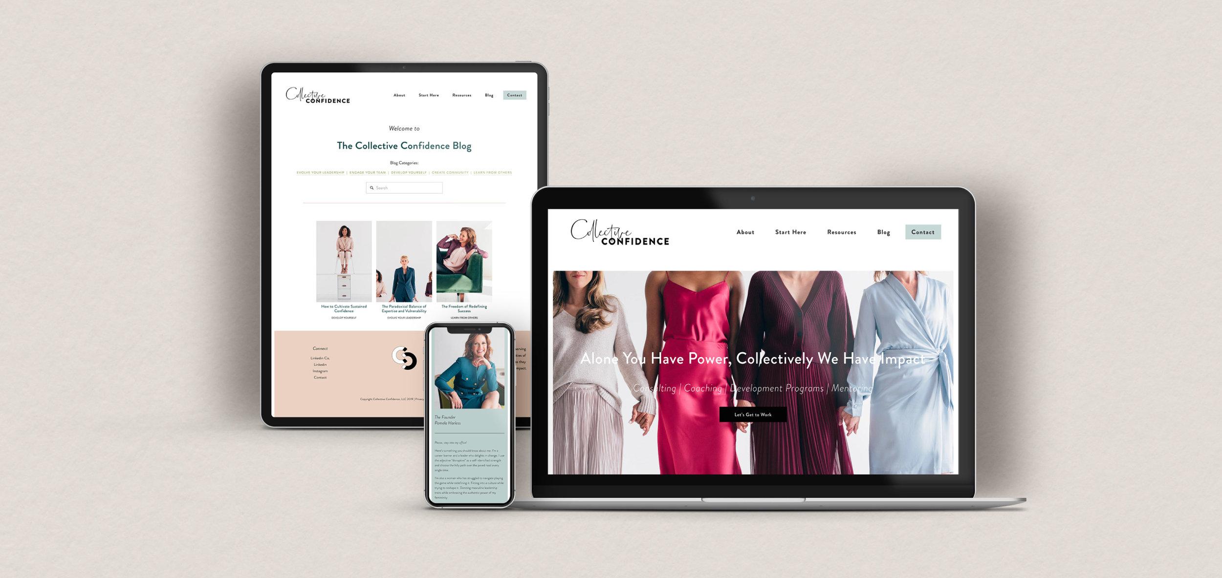 Expert Squarespace Website Design - Minimal Squarespace Website Design.jpg