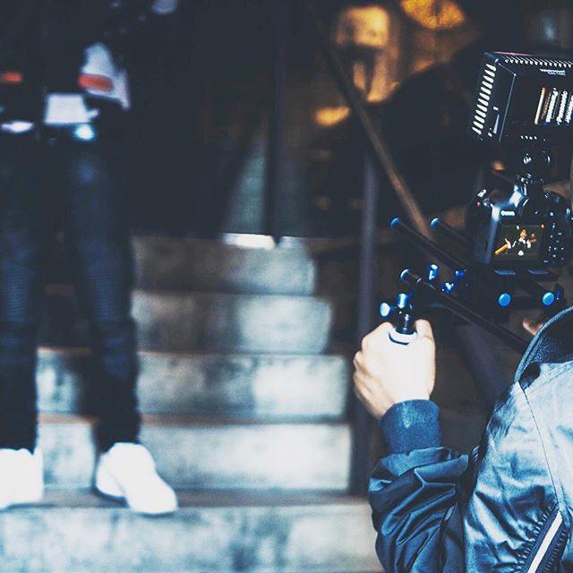 Photo shoot! #Massox #LookFeelBe #BigThingsComing