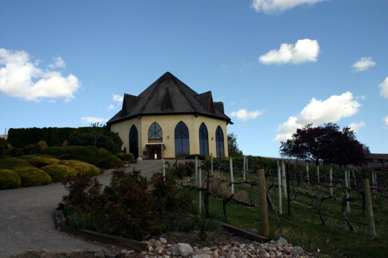 Ste. Chapelle Winery & Tasting Room
