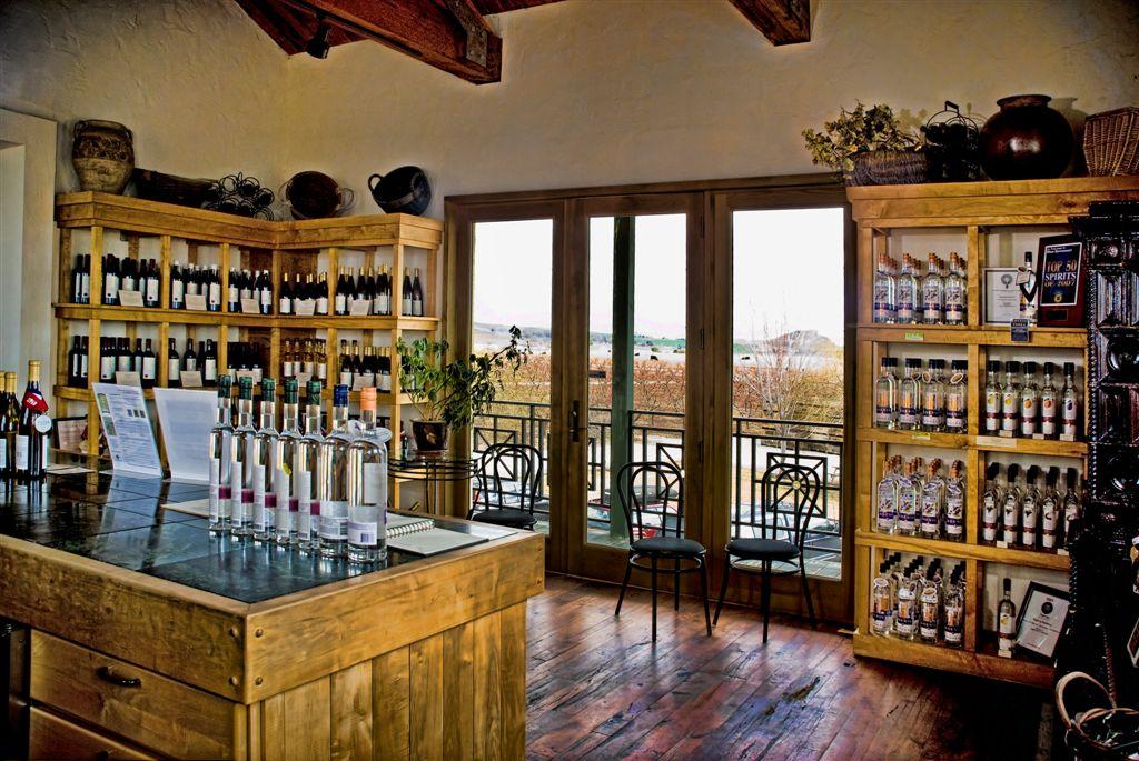 Koenig Distillery & Winery
