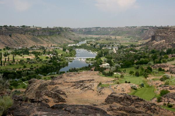 Snake River Valley