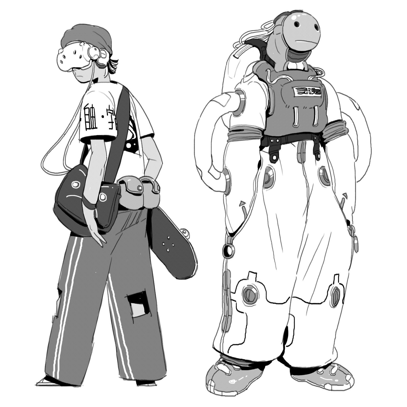 Min & Max