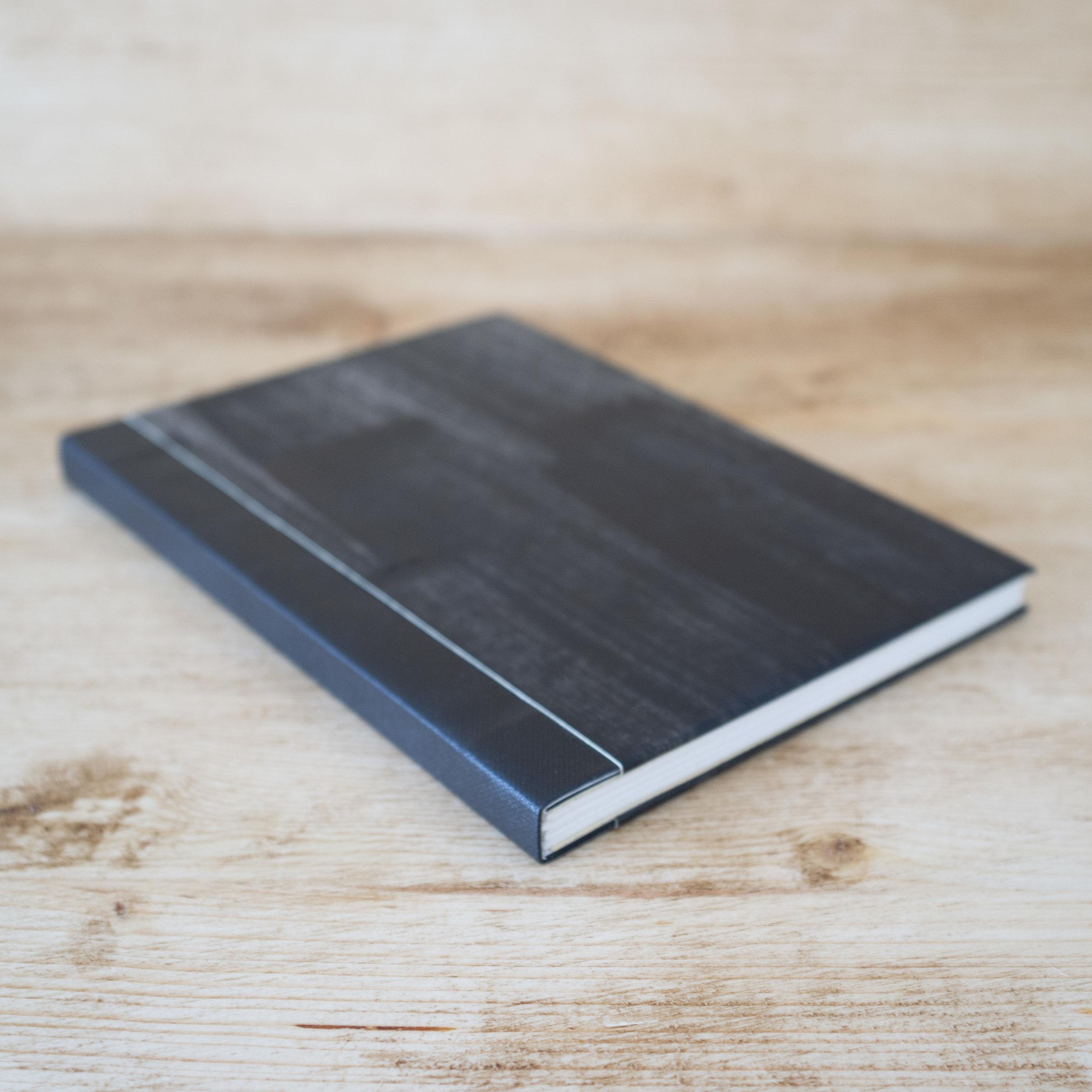 A6 Hand Bound Notebooks