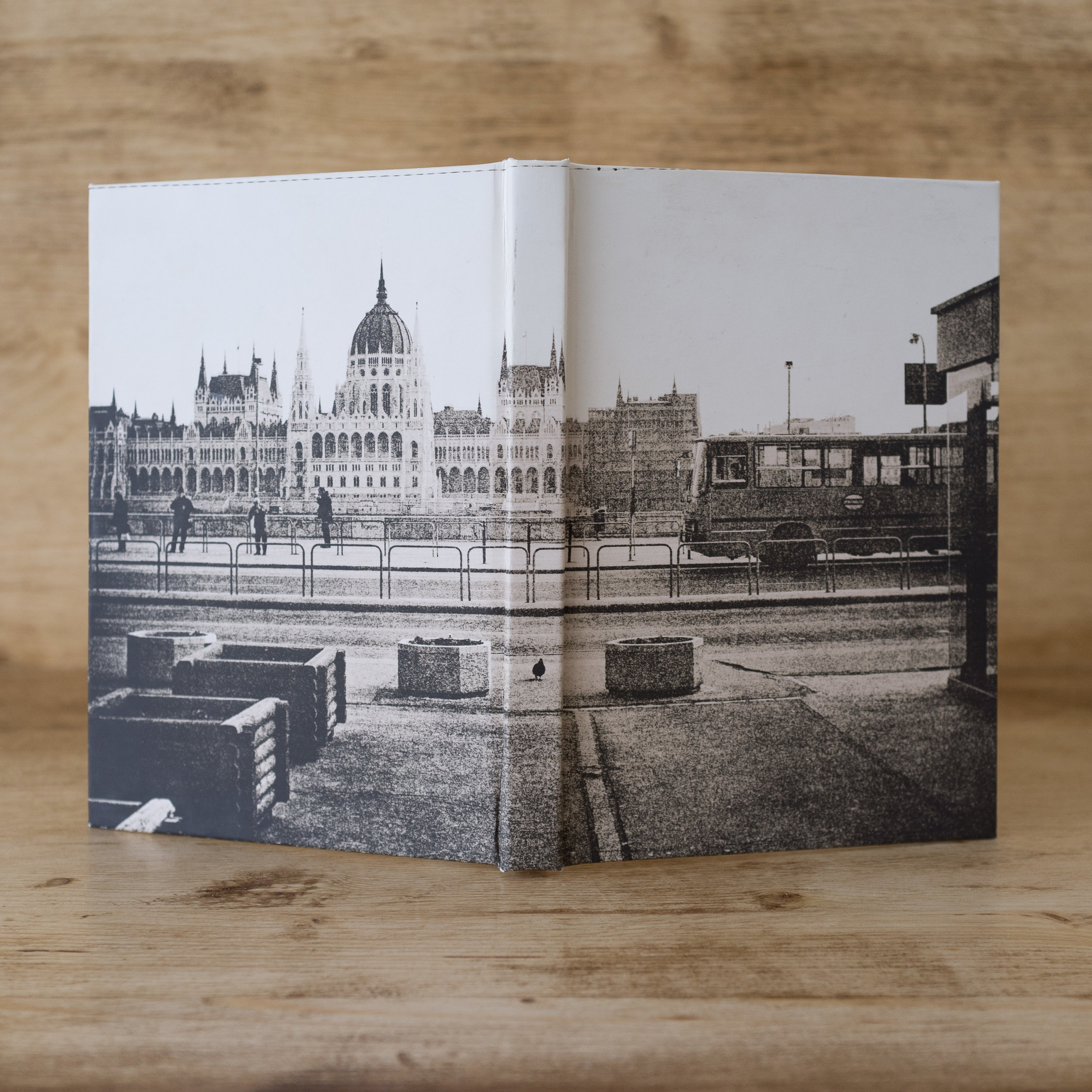 Lith Printed Cover Image