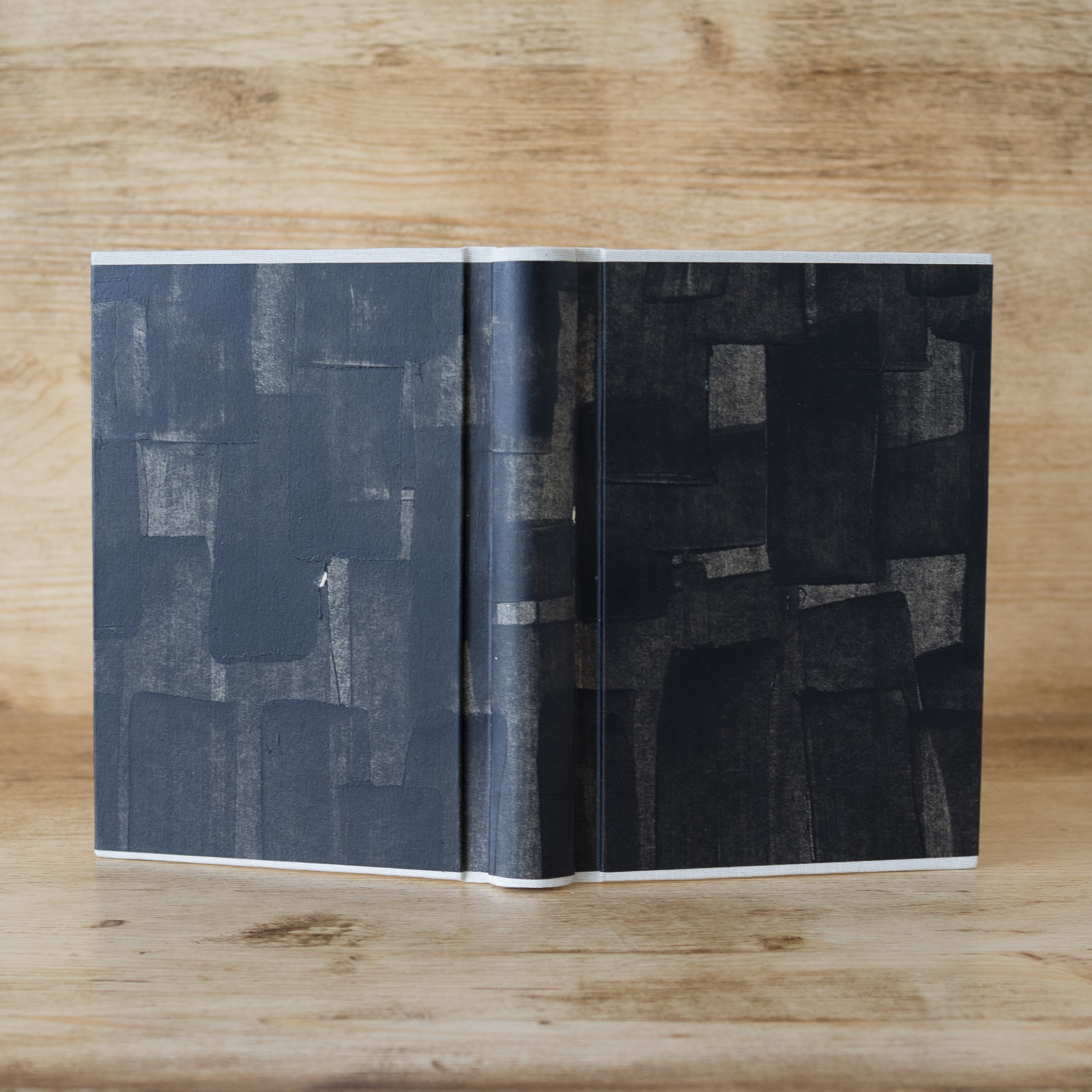 paste paper covers