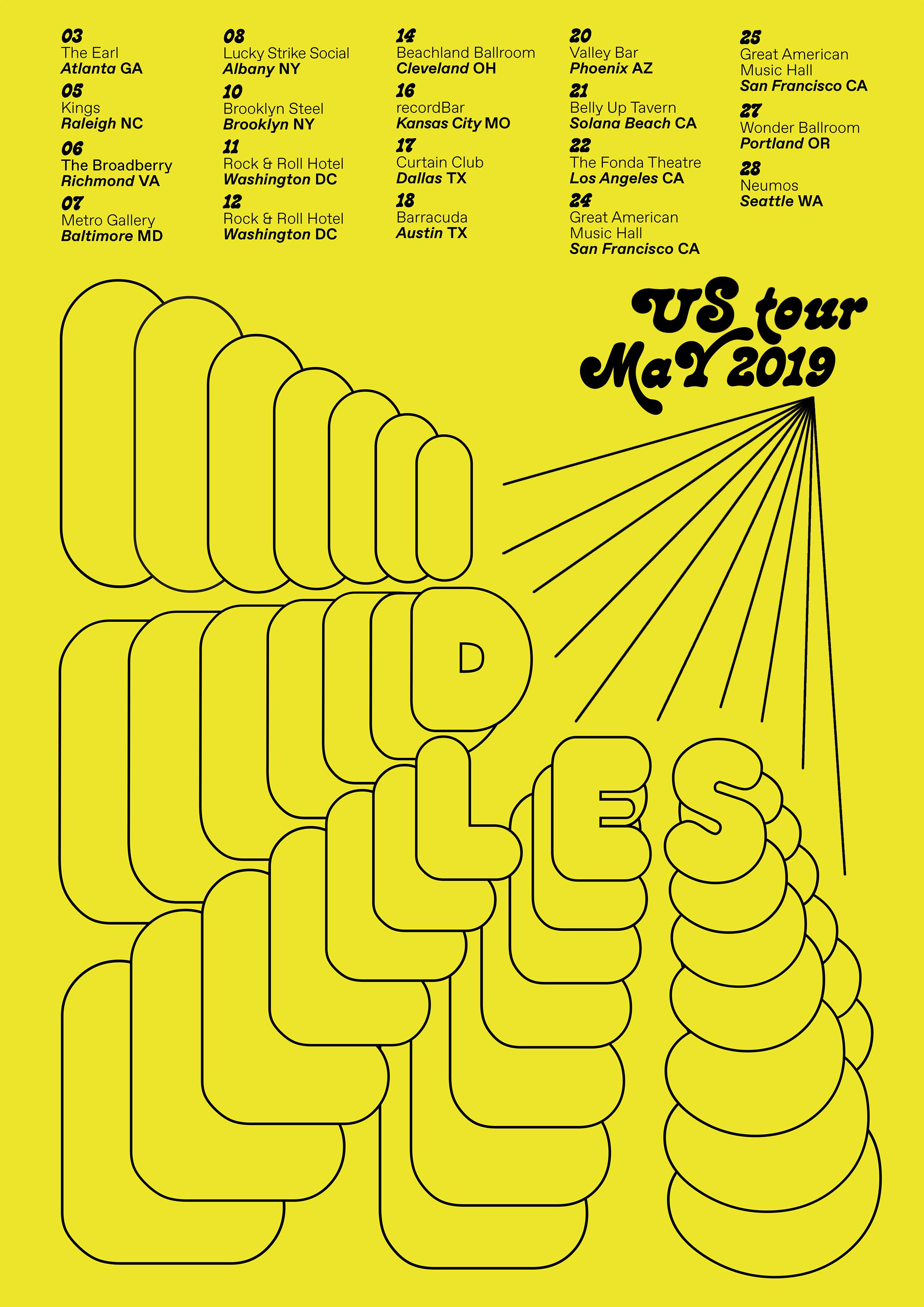 IDLES_US tour May19_A4 digital_YELLOW.jpg