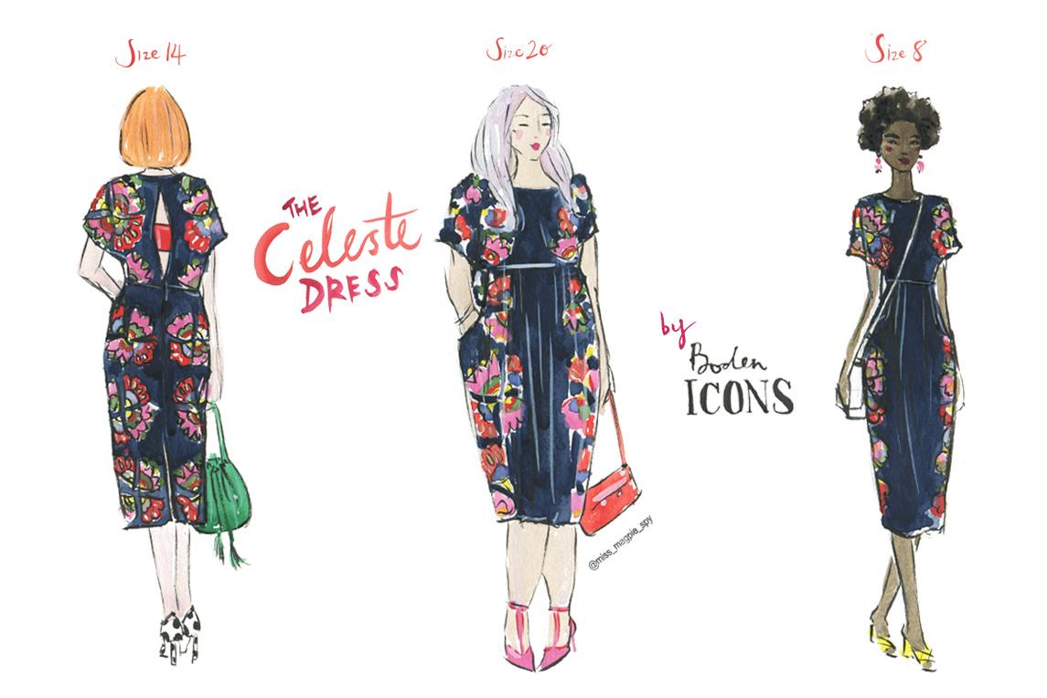 Boden-Celeste-Dress-Illustration
