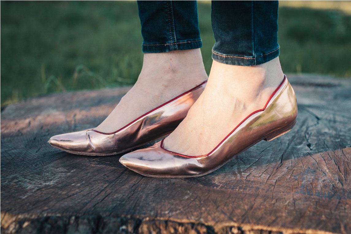 My favourite shoes by  La Paire