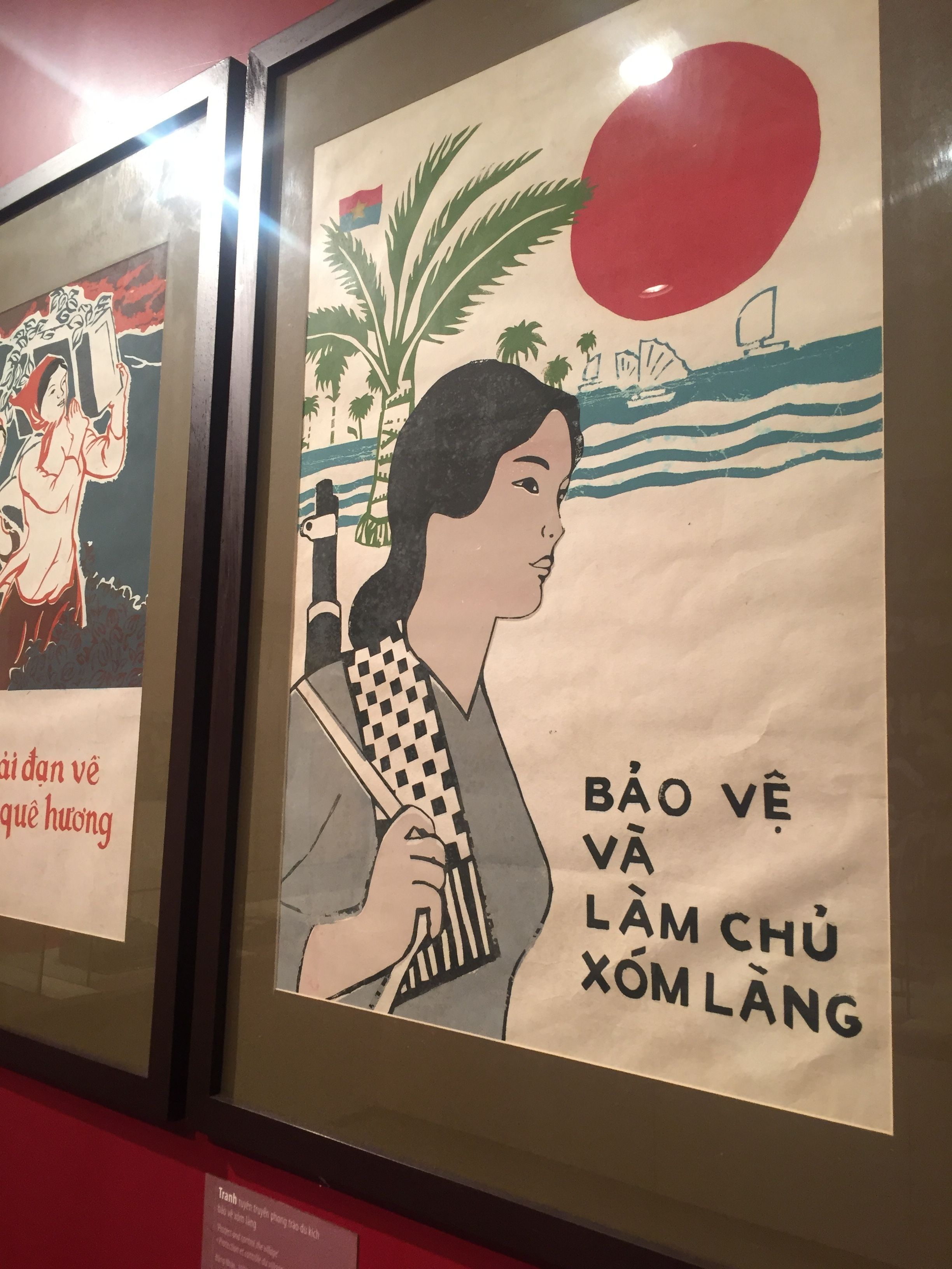 vietnamese-womans-museum