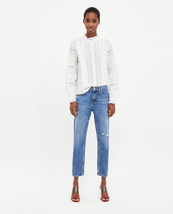 Image from the Zara website